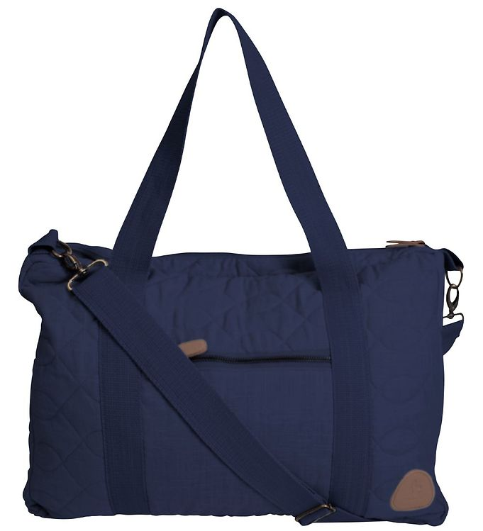 Image of Sebra Taske - Quilted - Navy (MT541)
