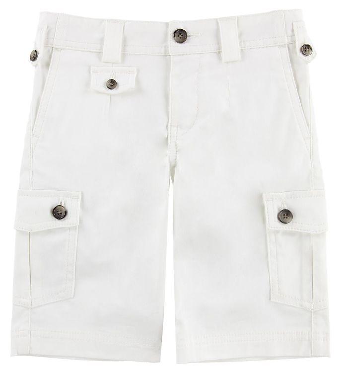 Image of Dolce & Gabbana Shorts - Hvid (MT572)