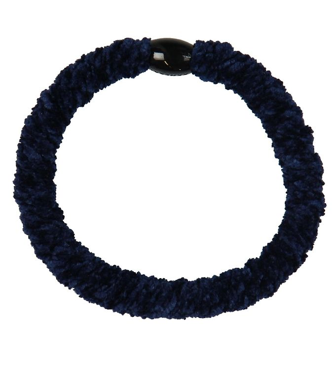 Image of Kknekki Elastik - Navy Velour (MT765)