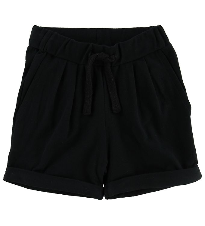 Image of Petit by Sofie Schnoor Shorts - NYC - Sort (MU032)