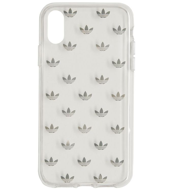 Image of   adidas Originals Cover - Entry - iPhone XR - Gold