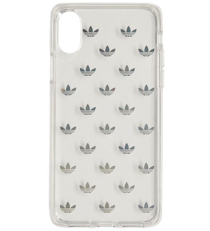 Image of   adidas Originals Cover - Entry - iPhone X/XS - Gold
