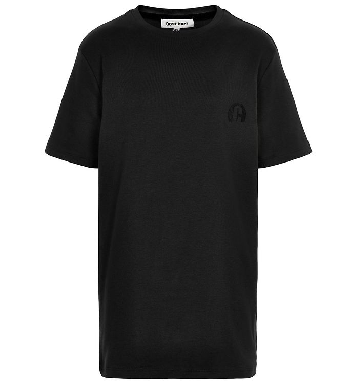 Image of Cost:Bart T-shirt - Berlin - Sort (MU150)
