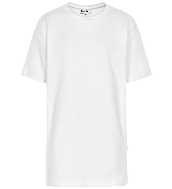 Image of Cost:Bart T-shirt - Berlin - Hvid (MU151)