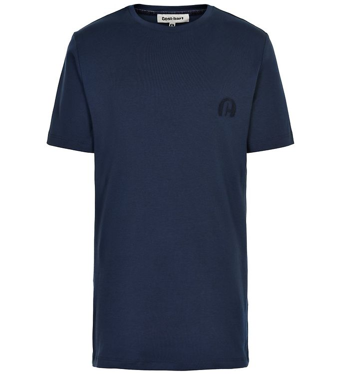 Image of Cost:Bart T-shirt - Berlin - Navy (MU152)