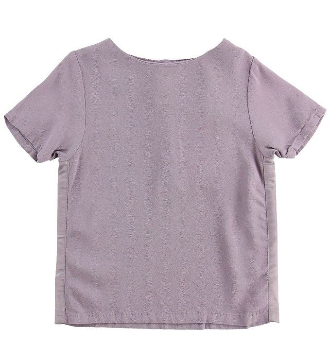 Wheat Wheat T-shirt - Leonora - Soft Lavender