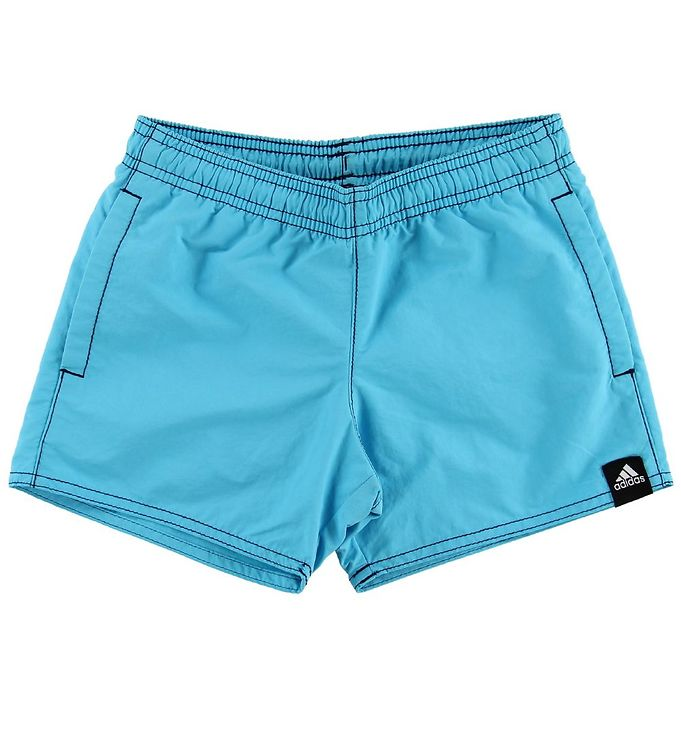 Image of adidas Performance Badeshorts - Turkis