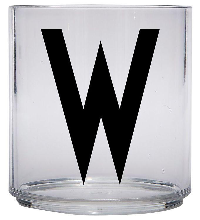 Image of Design Letters Kop - W (MU534)