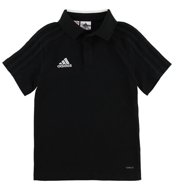 Image of adidas Performance Polo - Condivo - Sort (MU593)