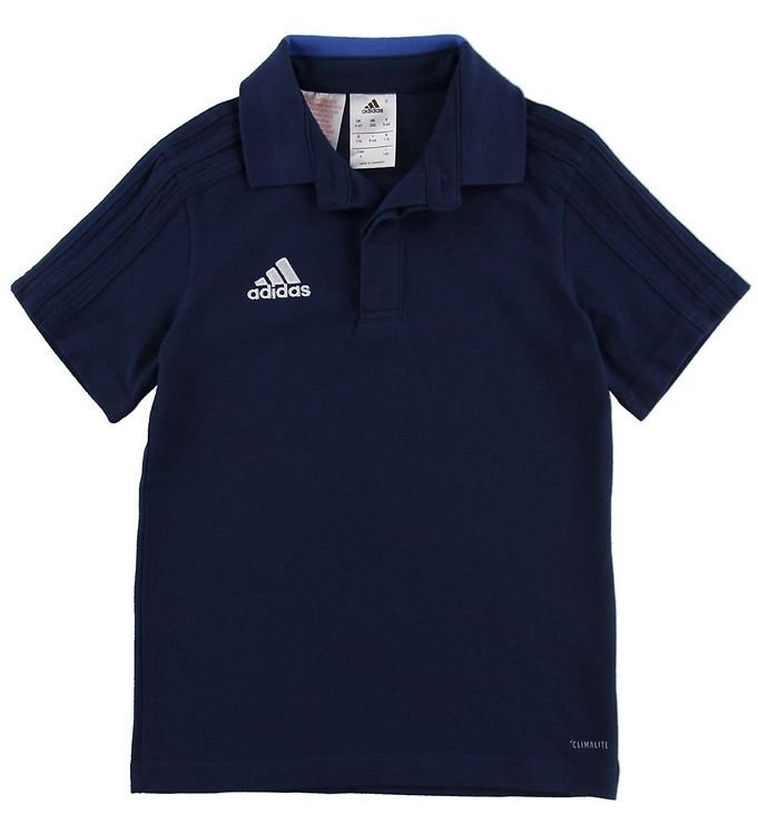 Image of adidas Performance Polo - Condivo - Navy (MU601)