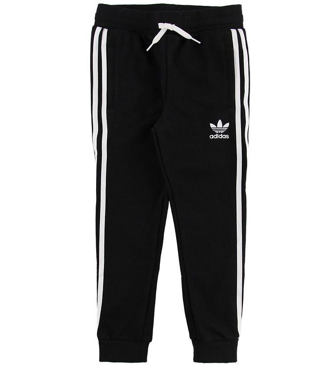 Image of adidas Originals Sweatpants - Trefoil - Sort (MU746)