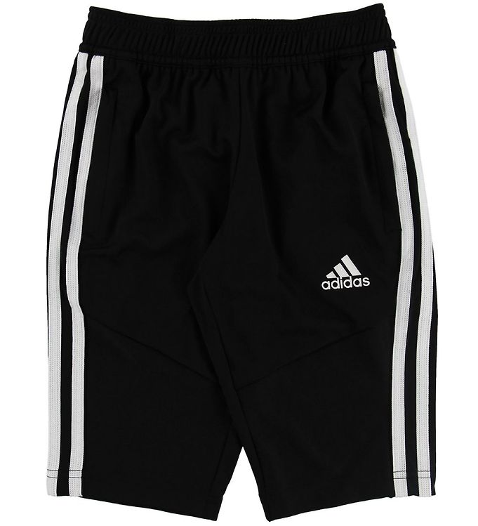 Image of adidas Performance Shorts - Tiro 19 - Sort (MU749)
