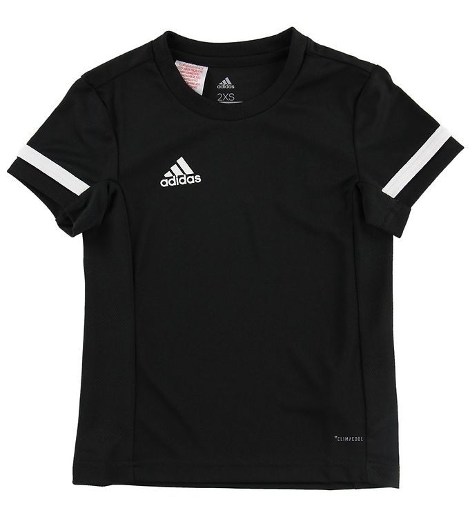 Image of adidas Performance T-shirt - T19 - Sort (MU768)