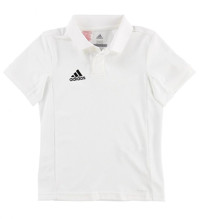 Image of adidas Performance Polo - T19 - Hvid (MU769)