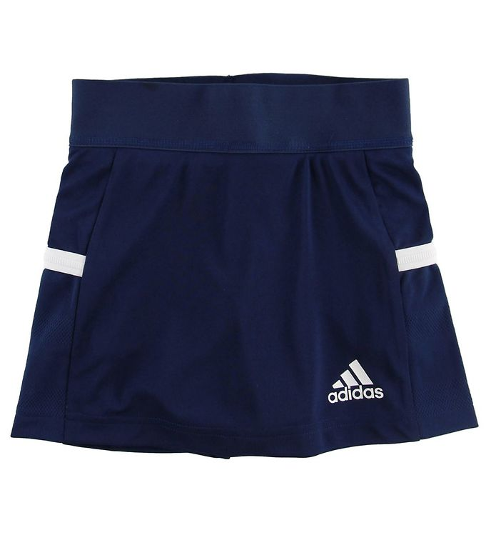 Image of adidas Performance Nederdel - T19 - Navy (MU772)