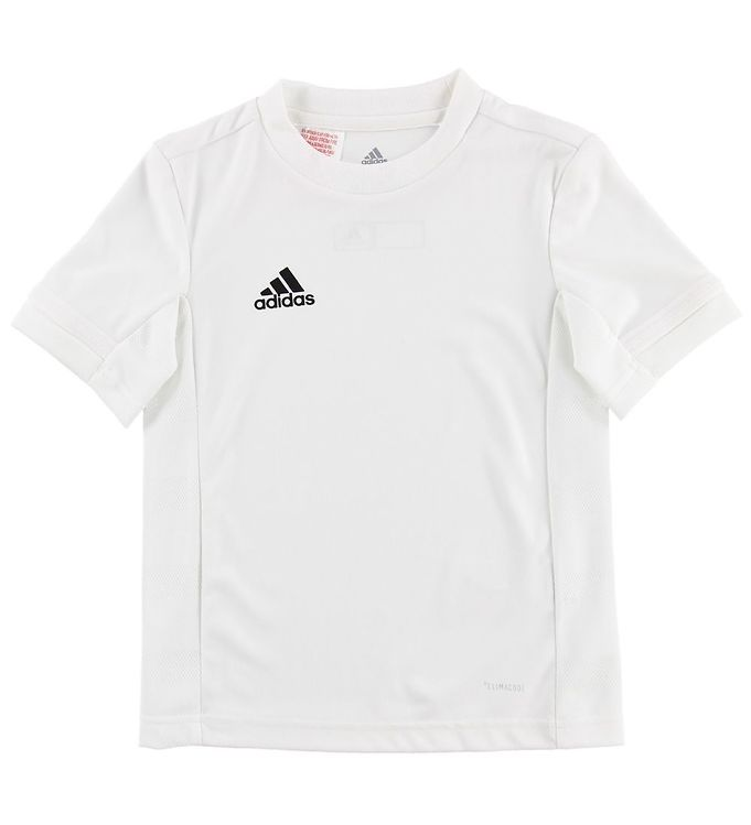 Image of adidas Performance T-shirt - T19 - Hvid (MU777)