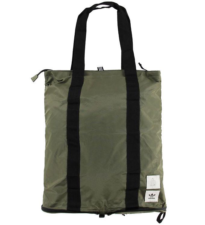 Image of adidas Originals Shopper - Packable - Armygrøn (MU826)