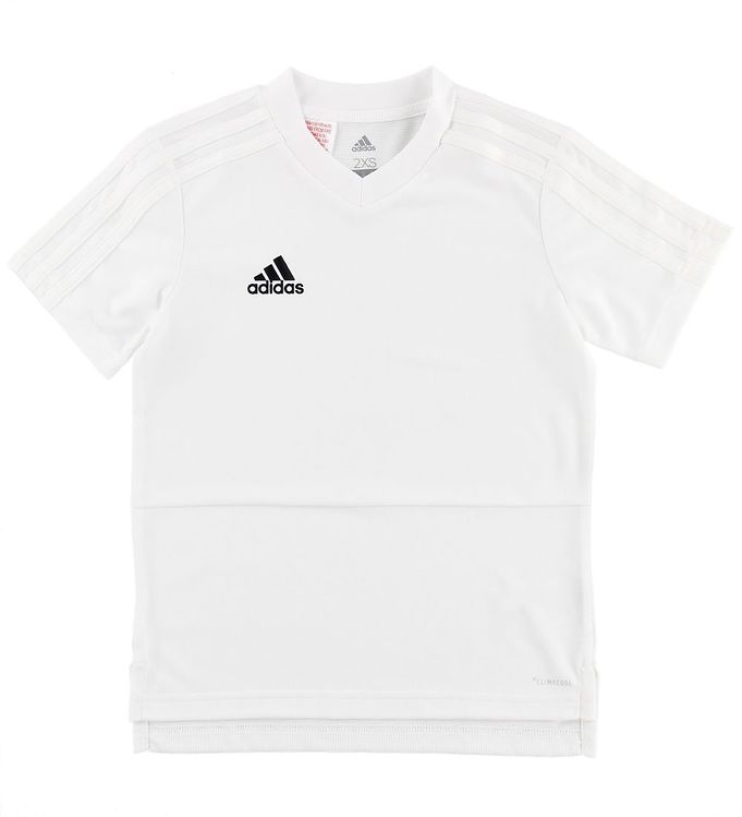 Image of adidas Performance T-shirt - Con18 - Hvid (MV465)