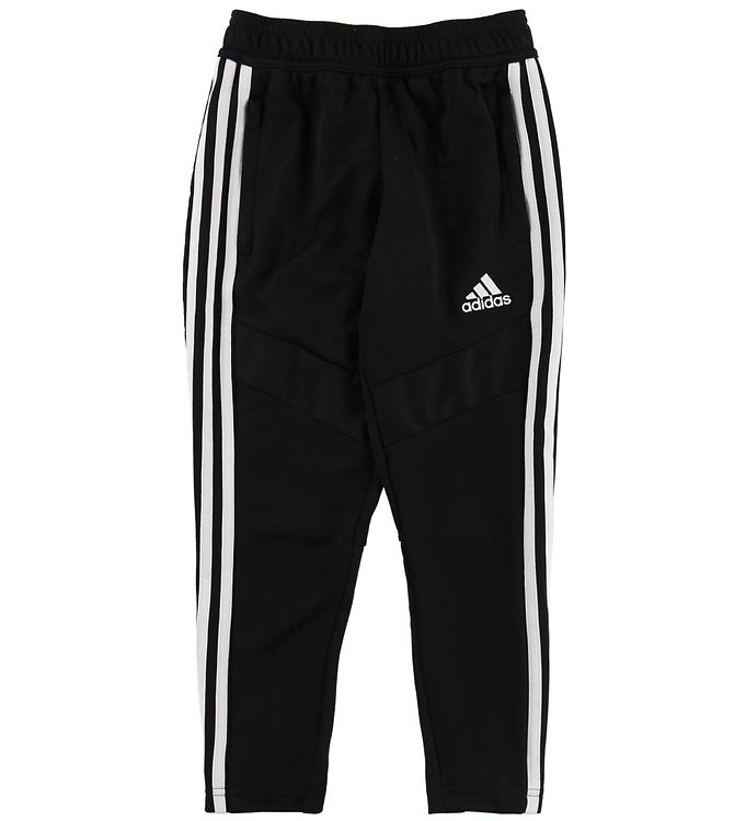 Image of adidas Performance Bukser - Tiro19 - Sort