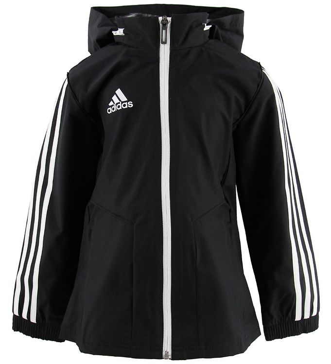Image of adidas Performance Jakke - Tiro19 - Sort (MV471)