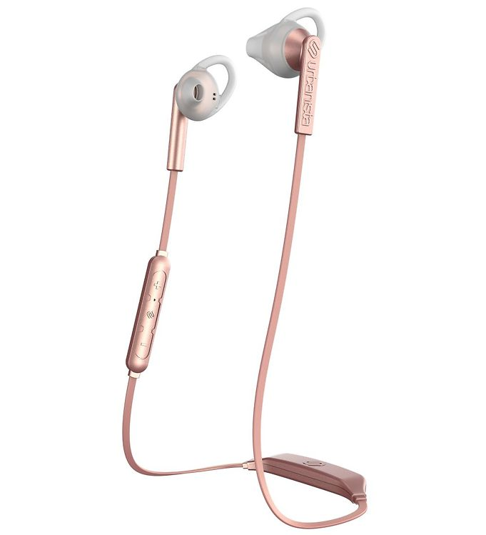 Image of Urbanista Høretelefoner - Boston - in-ear - Rose Gold (MV521)