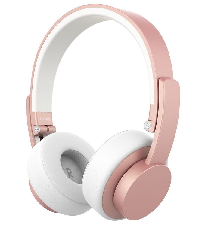 Image of Urbanista Høretelefoner - Seattle - on-ear - Rosegold (MV540)