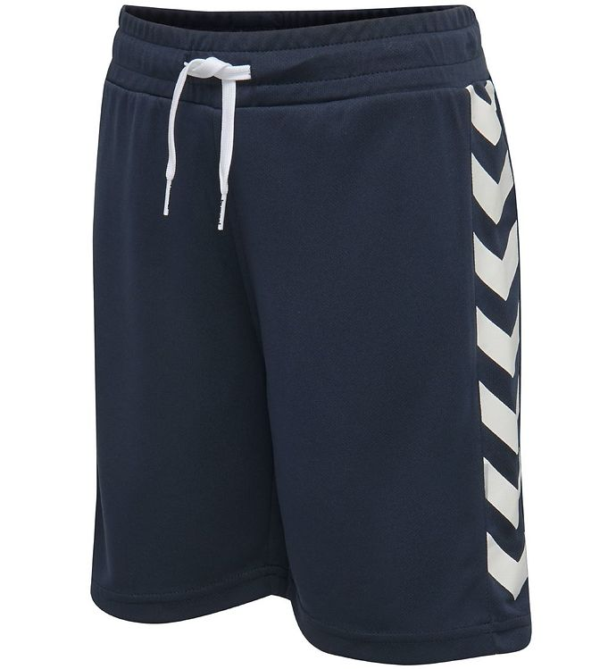 Image of Hummel Shorts - Thim - Navy (MV629)