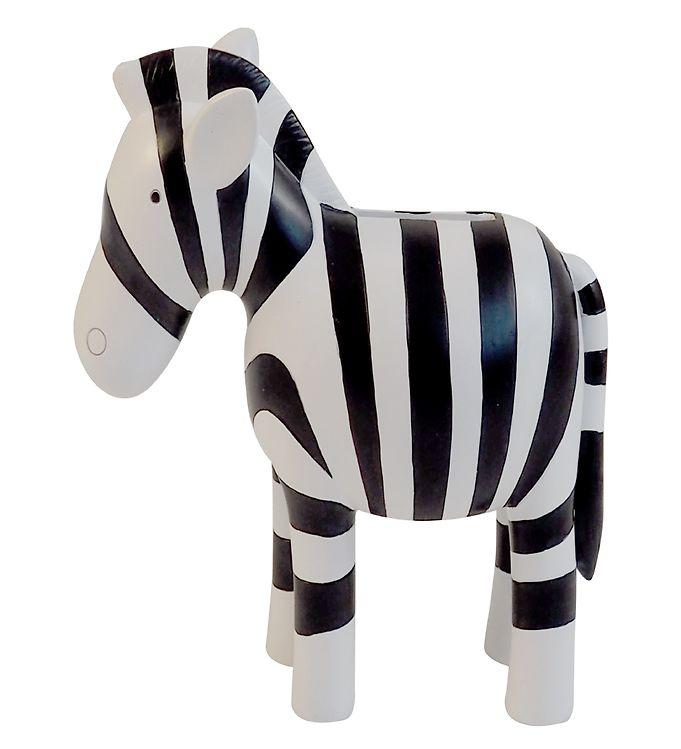 bcd5ad5fc85a Kids by Friis Sparebøsse - Zebra