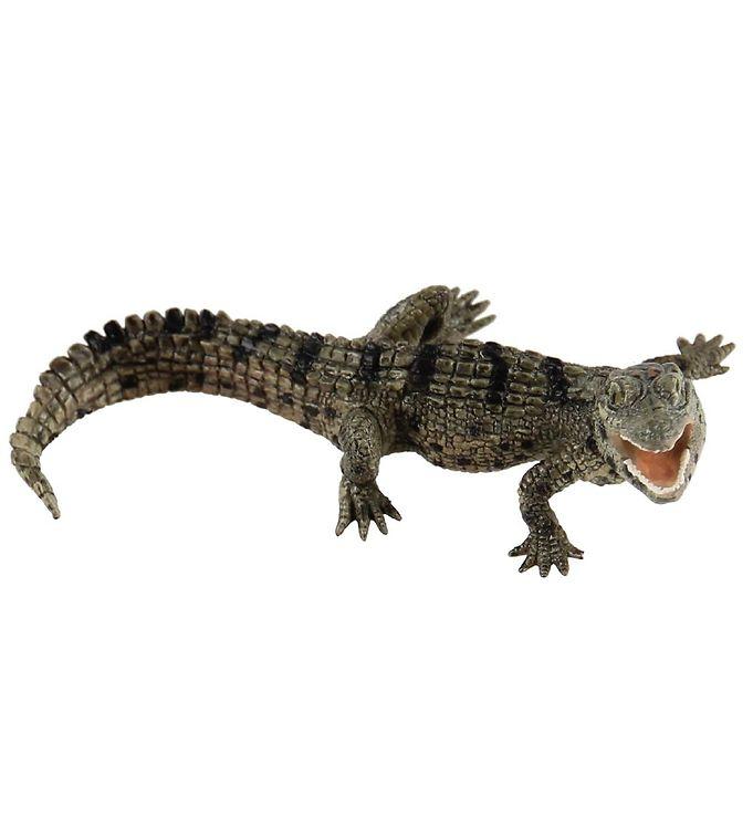 Image of Papo Baby Krokodille - L: 11 cm (MX491)