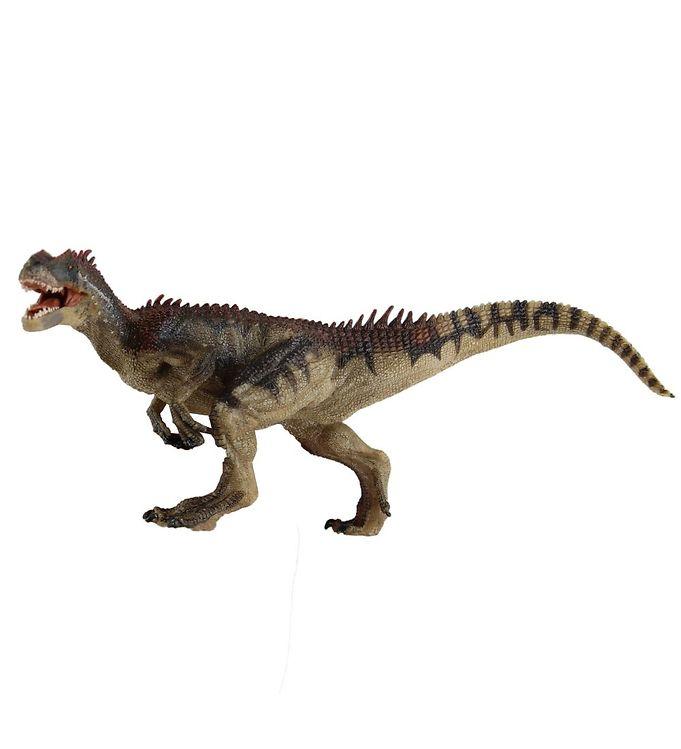 Image of Papo Allosaurus - L: 24,5 cm (MX515)