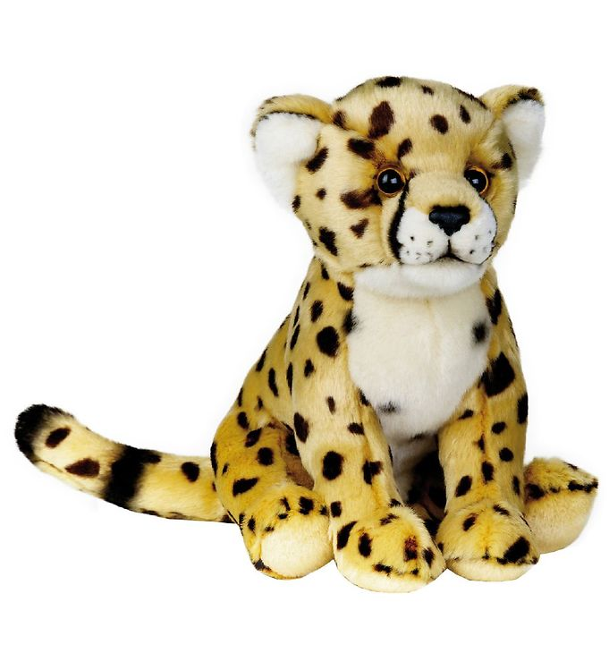 Image of National Geographic Bamse - 28 cm - Gepard (MY091)
