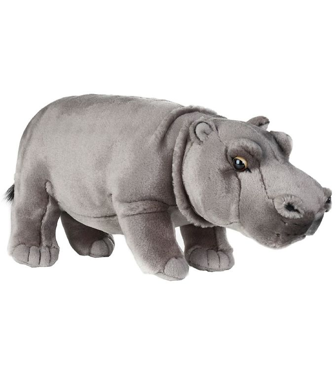 Image of National Geographic Bamse - 33 cm - Flodhest (MY094)