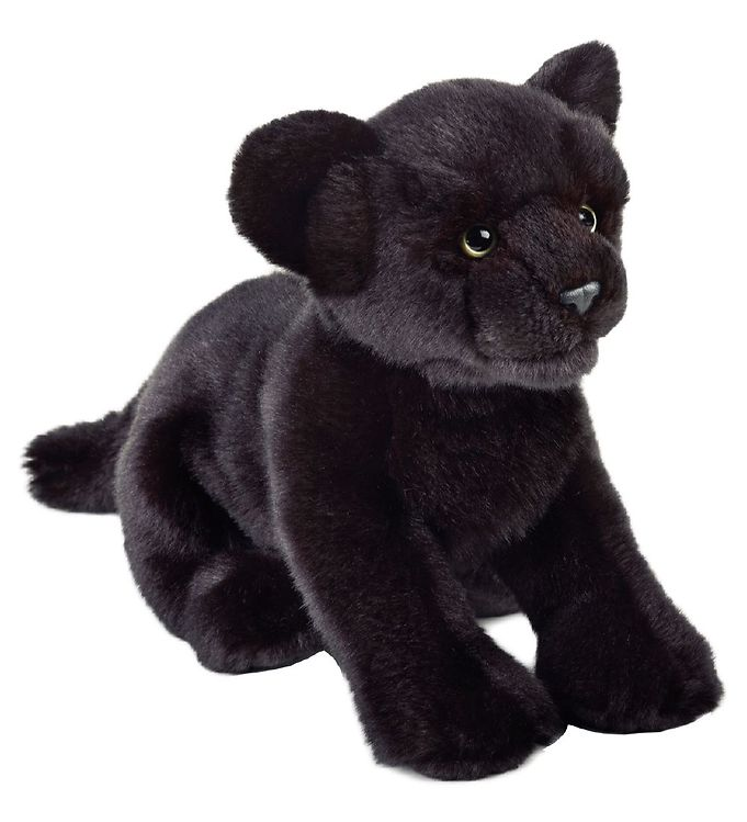Image of National Geographic Bamse - 28 cm - Panter (MY096)