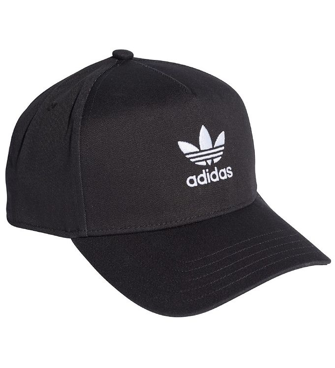 Image of   adidas Originals Kasket - CLSD - Sort m. Logo
