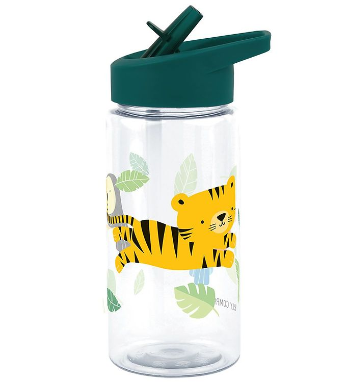 Image of A Little Lovely Company Drikkedunk - 400 ml - Jungle Tiger (MZ245)