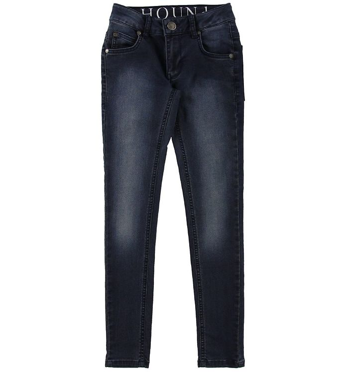 Image of Hound Jeans - Tight - Blå Denim (MZ410)