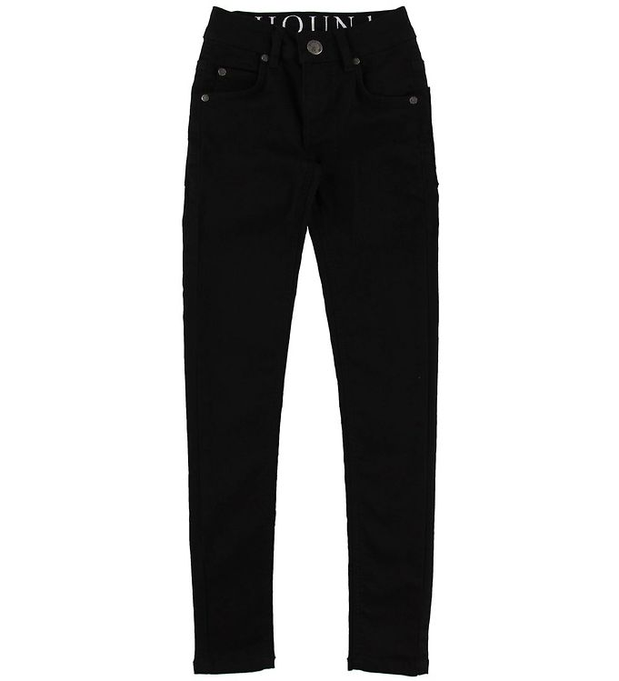 Image of Hound Jeans - Tight - Sort (MZ411)