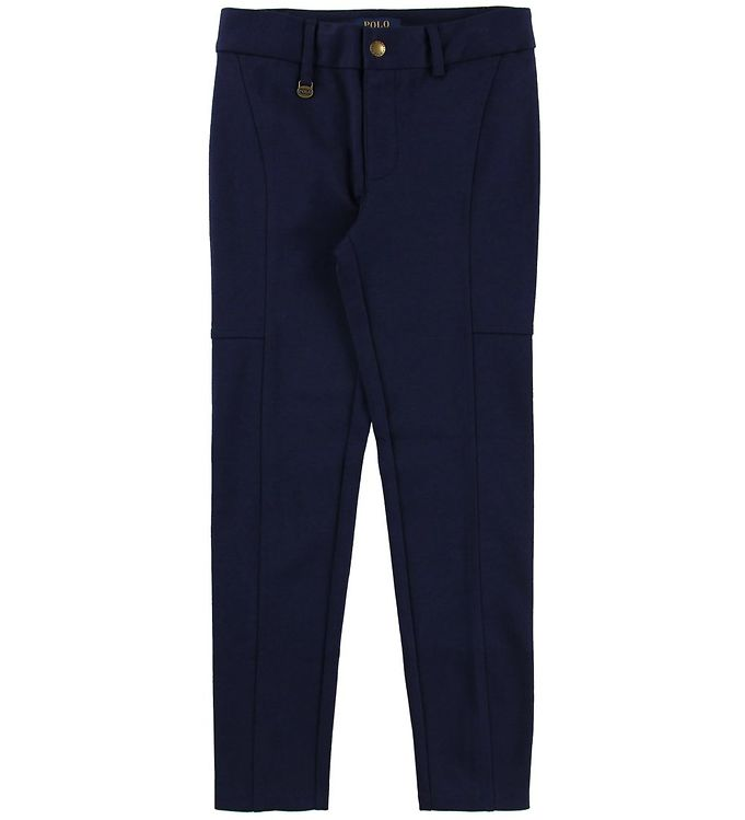 Polo Ralph Lauren Leggings - Navy