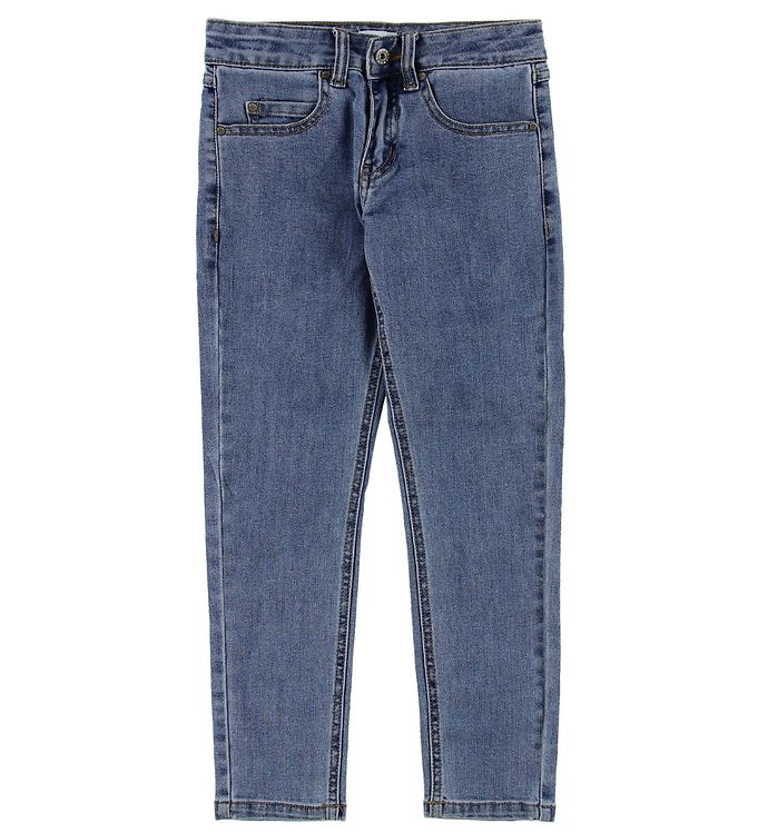 Image of Grunt Jeans - Stay - Ice Blue (MZ990)