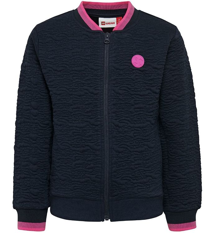 Image of Lego Wear Cardigan - Simone - Navy (NA315)