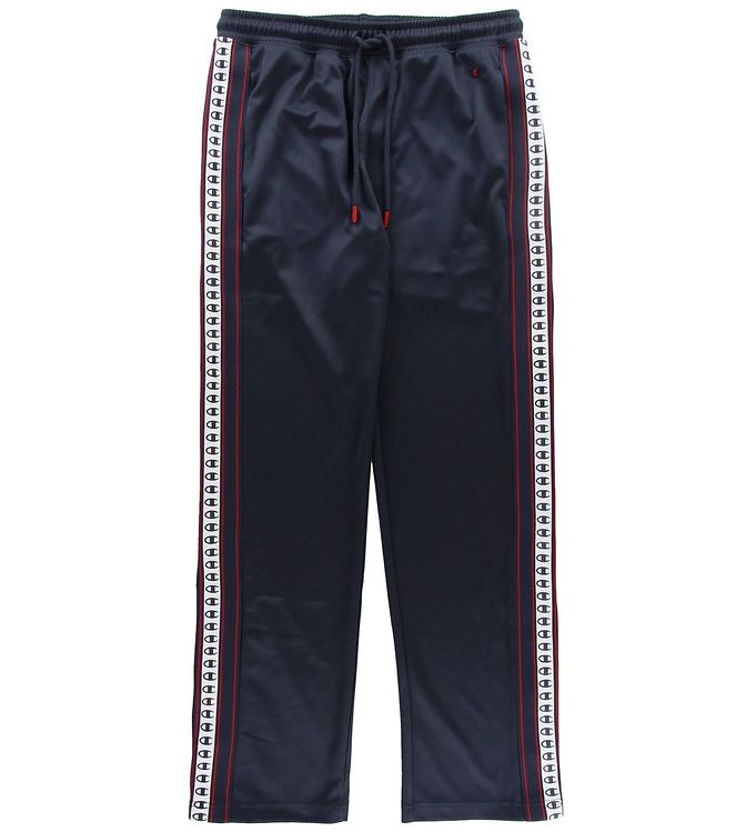 Image of Champion Fashion Bukser - Navy (NB118)