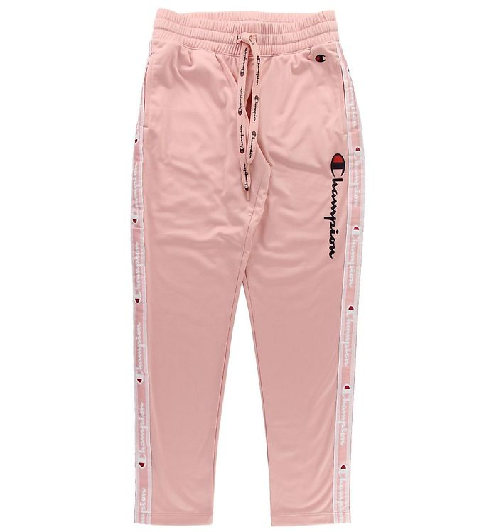 Image of Champion Fashion Sweatpants - Rosa (NB124)