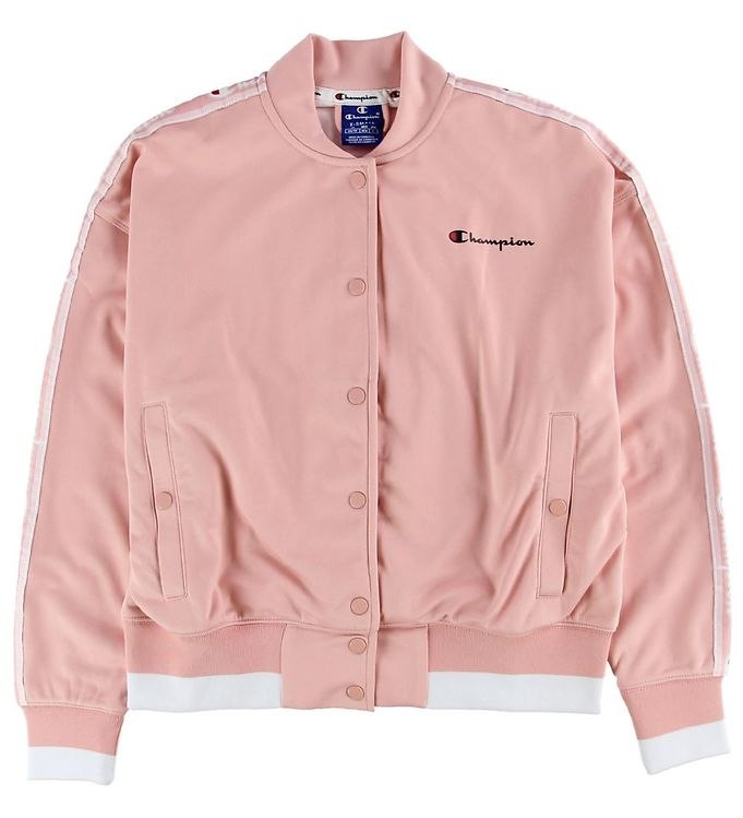 Image of Champion Fashion Bomberjakke - Rosa (NB126)