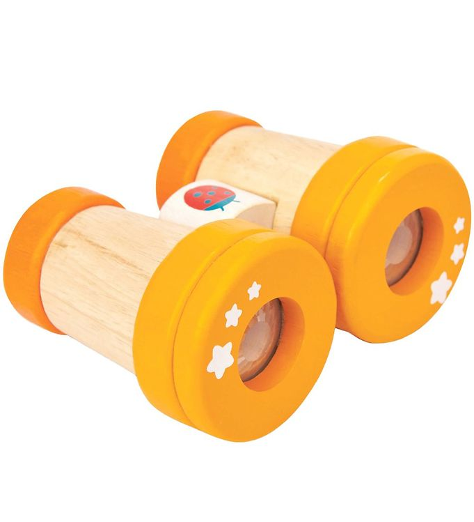 Le Toy Van Legetøj - Min Første Kikkert - Le Toy Van,Le Toy Van Trælegetøj - Le Toy Van