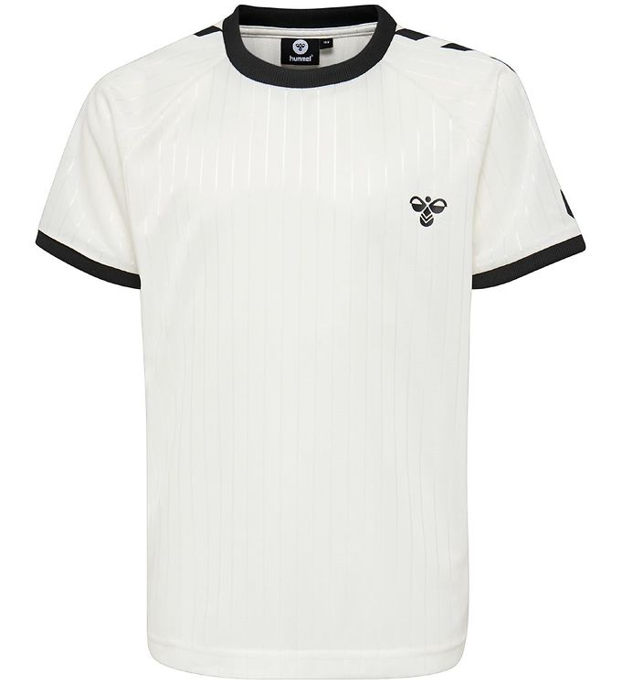 Image of Hummel Teens T-shirt - Clark - Hvid (NB278)