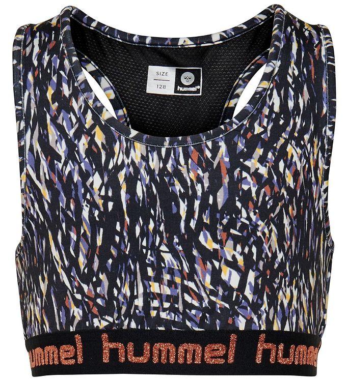 Image of Hummel Træningstop - HMLMimmi - Multifarvet (NC286)