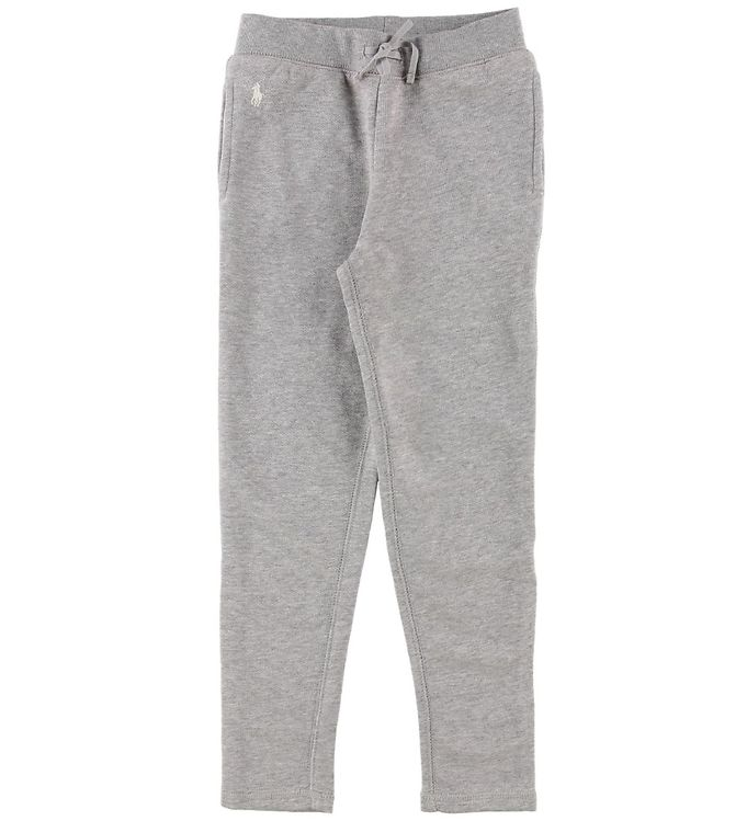 Polo Ralph Lauren Sweatpants - Gråmeleret