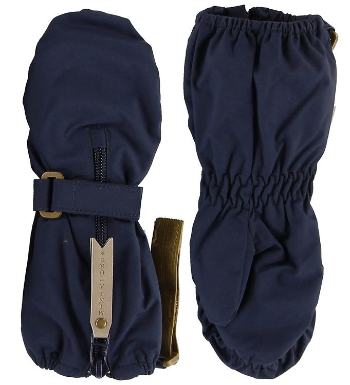 Image of Mini A Ture Luffer - Cesar - Peacoat Blue (ND679)