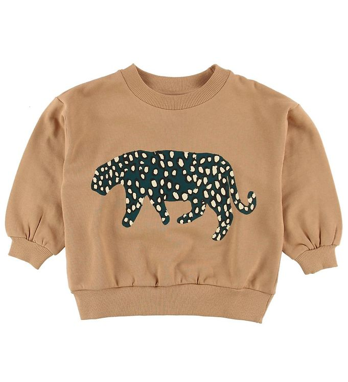 Image of Soft Gallery Sweatshirt - Drew - Doe (NE367)