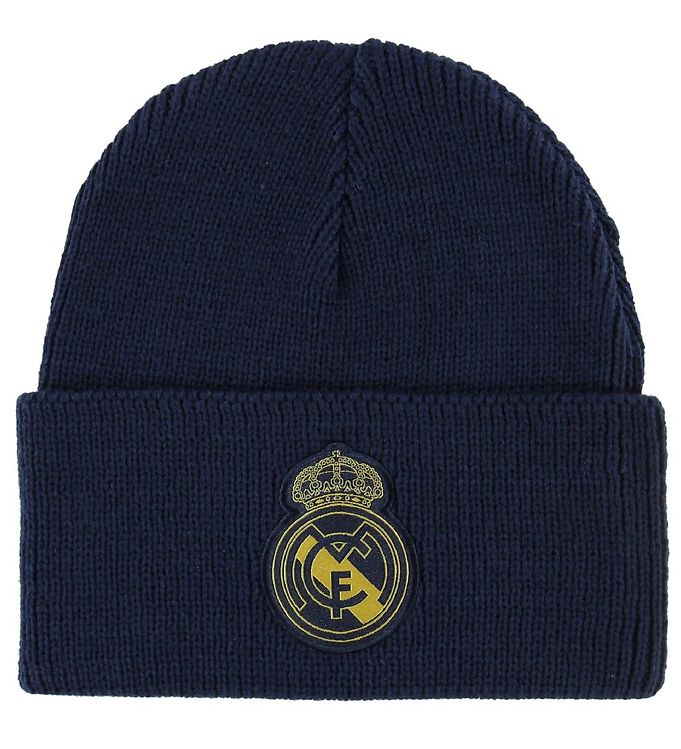 Image of adidas Performance Hue - Strik - Navy m. Real Madrid F. C. (NF473)